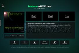 kodi apk how install top apk s from kodi tantrum apk addon