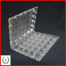 deviled egg tray with lid plastic deviled egg tray 12 cells egg tray by dongguan
