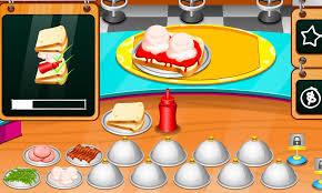 jeu de cuisine gateau jeu de gateau mania gratuit arts culinaires magiques