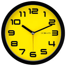 silent wall clocks products decomates