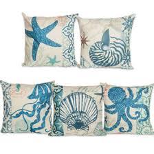Cheap Sofa Pillows Discount Beach Throw Pillows 2017 Beach Throw Pillows On Sale At