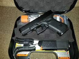 glock 19 light and laser oklahoma city bnib glock 19 gen 5 w night sights streamlight tlr