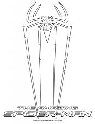 amazing spider man coloring pages regarding desire cool coloring