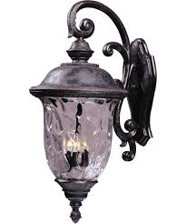 Carriage Light 10 Facts About Carriage Lights Outdoor Warisan Lighting