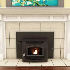 desa vanguard fireplace vent free lp gas dual burner 5 piece logs