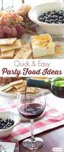 last minute party food ideas atta says