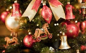 christmas ornaments wallpaper 1440x900 2685