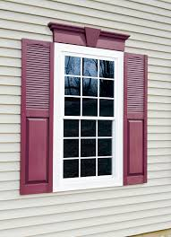 external shutters trade window shutters