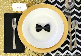 New Year S Eve Buffet Decorations by New Years Eve Golden Glam Dinner Party Celebrations At Home