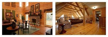 log homes interiors log homes log cabin kits southland log homes