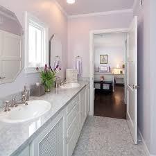lavender bathroom ideas bathrooms pale lavender walls design ideas