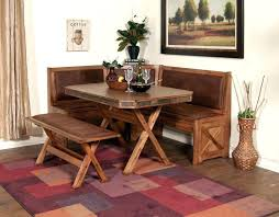 country kitchen table with bench dinner tables with benches getanyjob co