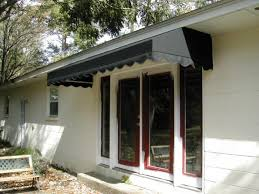 Awning For Back Door Patio Door Awnings