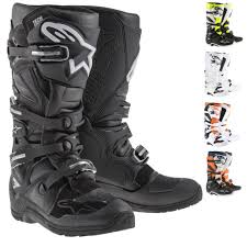 motocross boots review alpinestars tech 7 enduro motocross boots