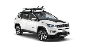 jeep renegade accessories all new jeep compass mopar exclusive accessories youtube