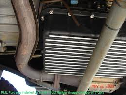 1986 ford ranger transmission yourcovers com ford transmission pan
