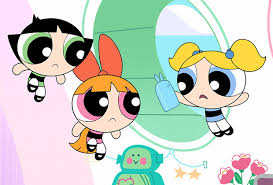 powerpuff girls u0027 recap u2014 cartoon network reboot series