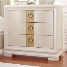 Small Nightstand With Drawers Bedroom Oustanding 3 Drawer Nightstand With Alluring Espresso
