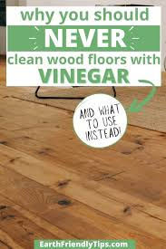 is it safe to use vinegar on wood cabinets 8 things you should never clean with vinegar earth