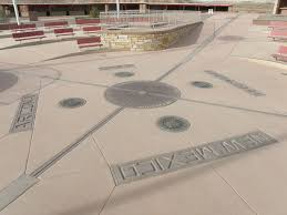 Map Of Colorado And New Mexico by Four Corners Monument Wikipedia