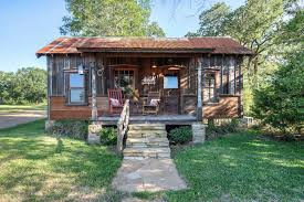 small houses gallery the cowboy cabin tiny texas houses small house bliss