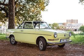 bmw vintage coupe how we roll u2013 1960 bmw 700 coupé u2013 panama city living