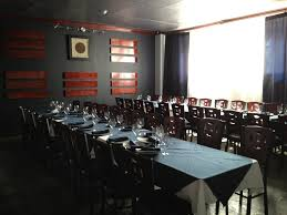 Private Dining Rooms Philadelphia by Cafe Lava