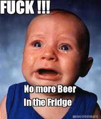Spanish Meme Generator - meme creator fuck no more beer in the fridge meme generator