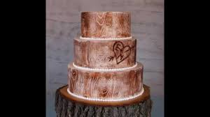 wedding cake ideas rustic cake ideas for a rustic wedding s garden