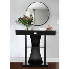 Hallway Console Table And Mirror Hallway Console Tables With Mirror Ebay