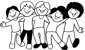 computer friends for kids coloring page wecoloringpage