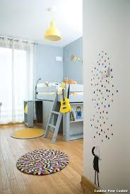 couleur pour chambre d enfant couleur pour couloir with contemporain chambre d enfant décoration