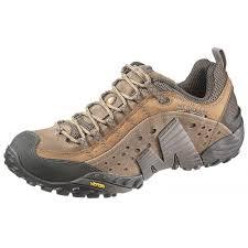 merrell intercept mens hiking shoe footwear from cho fashion and