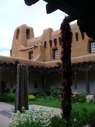 pueblo style architecture architectural guide to new mexico spanish pueblo revival style