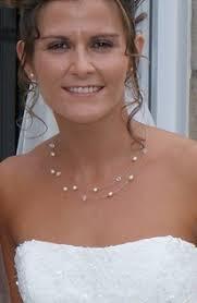 bijoux mariage bijoux mariage colliers mariage bijoux pour mariées anabella