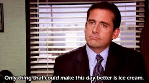 5 inspirational quotes from michael of the office cus