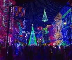 va beach christmas lights christmas lights in the dmv