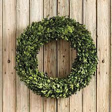 preserved boxwood wreath preserved boxwood wreath ballard designs