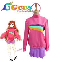 Gravity Falls Halloween Costumes Cheap Gravity Costume Aliexpress Alibaba Group