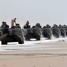 future military vehicles here u0027s what u0027s next for the future of amphibious warfare vice news