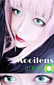 green halloween contacts korea halloween sharingan lens crazy colored contact lenses