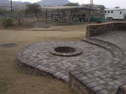 Average Cost Of Paver Patio by Fresh Finest Installing Paver Patio Base 19404