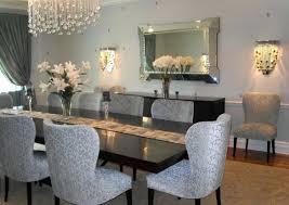 dining table with mirror top mirrored dining table with leaf