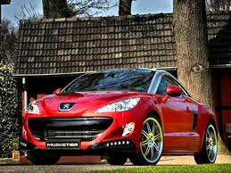 peugeot rcz 2017 peugeot rcz descapotable youtube