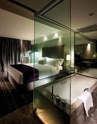 bathroom in bedroom ideas open bedroom bathroom design bedroom luxury black and white