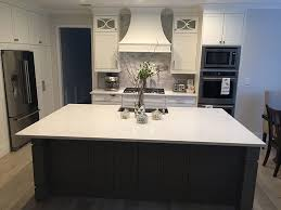 kitchen island countertops island countertops gallery by luxury countertops
