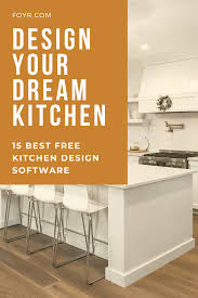 best free kitchen design software 15 best free kitchen design software to style your