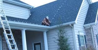 roof decoration christmas decoration guy hanging from roof ideas christmas decorating