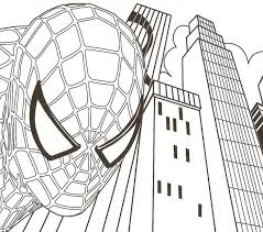 spider man coloring pages coloring pages adresebitkisel