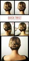 22 easy hairstyles for that awkward in between hair length
